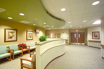OB/Surgery Waiting Area